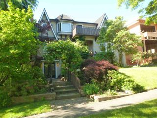 """Photo 19: 3240 W 21ST Avenue in Vancouver: Dunbar House for sale in """"Dunbar"""" (Vancouver West)  : MLS®# R2000254"""