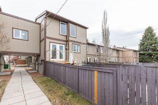 Photo 38: 36 6103 Madigan Drive NE in Calgary: Marlborough Park Row/Townhouse for sale : MLS®# A1054046