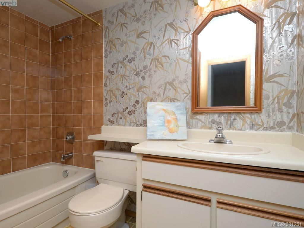 Photo 13: Photos: 26 10457 Resthaven Dr in SIDNEY: Si Sidney North-East Row/Townhouse for sale (Sidney)  : MLS®# 766051