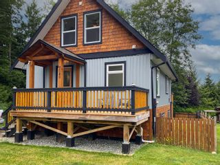 Photo 4: 9540 Carnarvon Rd in : NI Port Hardy House for sale (North Island)  : MLS®# 882293