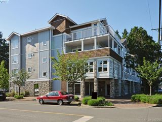 Photo 2: 408 2823 Jacklin Rd in VICTORIA: La Langford Proper Condo for sale (Langford)  : MLS®# 778727