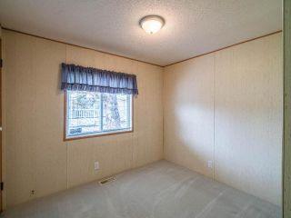 Photo 16: 325P 325 PLUTO DRIVE in Kamloops: North Kamloops Manufactured Home/Prefab for sale : MLS®# 161445