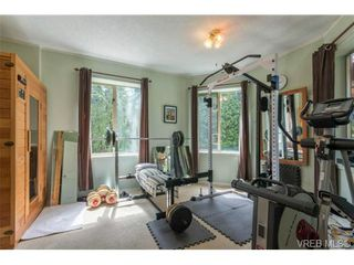Photo 20: 6684 Lydia Pl in BRENTWOOD BAY: CS Brentwood Bay House for sale (Central Saanich)  : MLS®# 731395