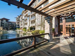 """Photo 25: 301 580 RAVEN WOODS Drive in North Vancouver: Roche Point Condo for sale in """"SEASONS"""" : MLS®# R2532783"""