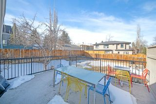Photo 33: 704 Imperial Way SW in Calgary: Britannia Detached for sale : MLS®# A1081312