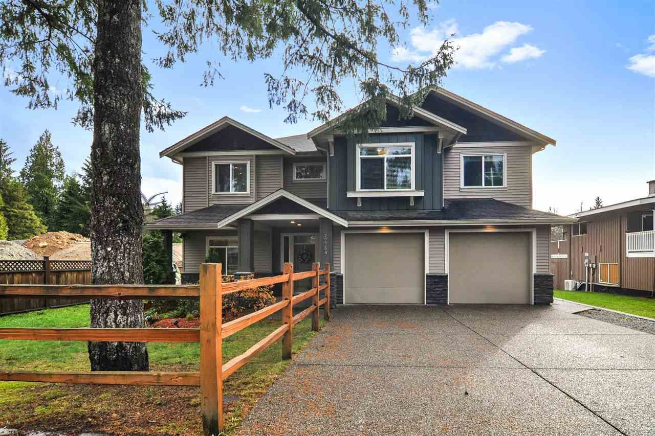 Main Photo: 22858 128 Avenue in Maple Ridge: East Central House for sale : MLS®# R2520234