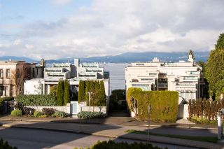 Photo 1: 2602 POINT GREY Road in Vancouver: Kitsilano Townhouse for sale (Vancouver West)  : MLS®# R2520688