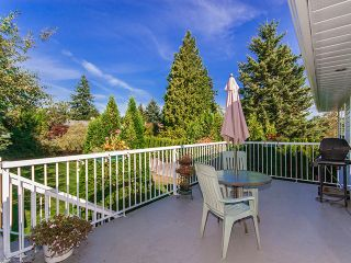 Photo 16: 2155 156TH ST in SURREY: King George Corridor House for sale (South Surrey White Rock)  : MLS®# F1319781