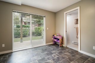 """Photo 19: 158 15168 36 Avenue in Surrey: Morgan Creek Townhouse for sale in """"Solay"""" (South Surrey White Rock)  : MLS®# R2273688"""