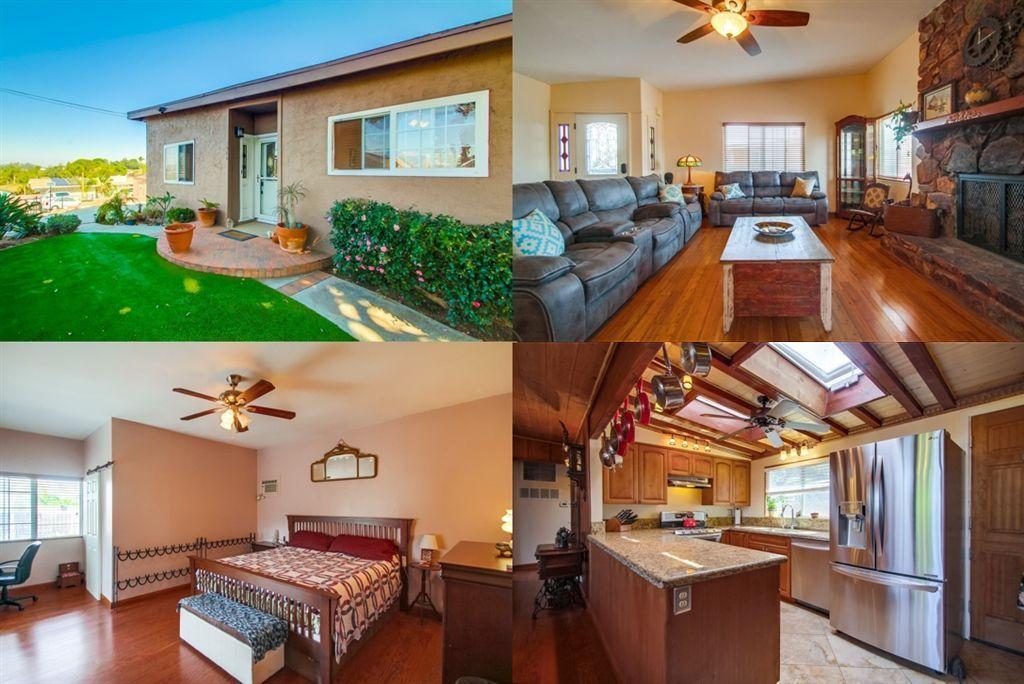 Main Photo: VISTA House for sale : 5 bedrooms : 1586 Sunrise Dr
