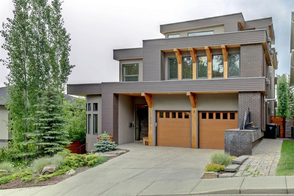 Photo 1: Photos: 1009 38 Avenue SW in Calgary: Elbow Park Detached for sale : MLS®# A1068650
