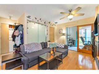 "Photo 4: 505 969 RICHARDS Street in Vancouver: Downtown VW Condo for sale in ""MONDRAIN II"" (Vancouver West)  : MLS®# R2537015"