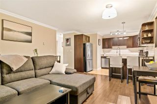 Photo 8: 405 1550 BARCLAY STREET in Vancouver: West End VW Condo for sale (Vancouver West)  : MLS®# R2443628