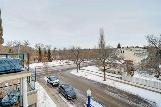 Photo 24: 305 9750 94 Street in Edmonton: Zone 18 Condo for sale : MLS®# E4230497