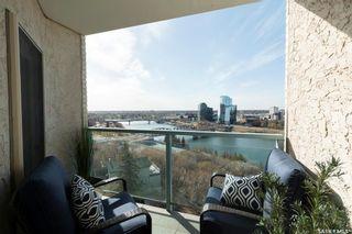 Photo 29: 804 505 12th Street East in Saskatoon: Nutana Residential for sale : MLS®# SK870129