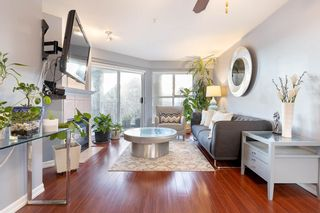 """Photo 10: 307 1128 SIXTH Avenue in New Westminster: Uptown NW Condo for sale in """"KINGSGATE"""" : MLS®# R2541113"""