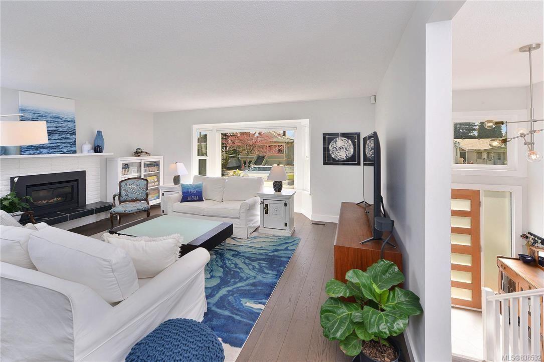 Photo 20: Photos: 1620 Burton Ave in Victoria: Vi Oaklands House for sale : MLS®# 838532