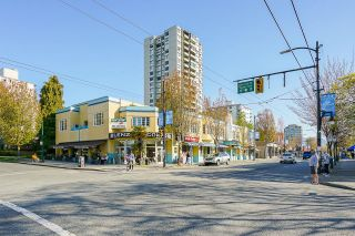 """Photo 33: 305 828 GILFORD Street in Vancouver: West End VW Condo for sale in """"Gilford Park"""" (Vancouver West)  : MLS®# R2604081"""