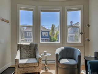 Photo 5: 3 1146 Caledonia Ave in Victoria: Vi Fernwood Row/Townhouse for sale : MLS®# 842254