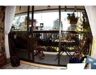 Photo 2: 301 1352 W 10TH AV in Vancouver: Fairview VW Condo for sale (Vancouver West)  : MLS®# V548307