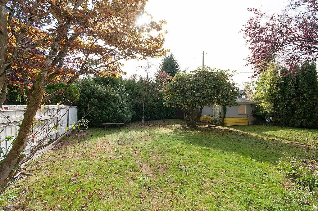 Photo 23: Photos: 2360 W KING EDWARD Avenue in Vancouver: Quilchena House for sale (Vancouver West)  : MLS®# R2008967