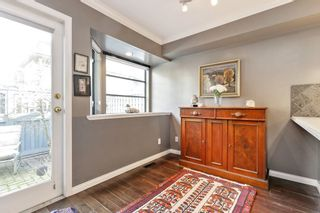 Photo 11: 10 2118 EASTERN Avenue in North Vancouver: Central Lonsdale Townhouse for sale : MLS®# R2346791