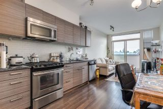 """Photo 4: 419 13228 OLD YALE Road in Surrey: Whalley Condo for sale in """"CONNECT"""" (North Surrey)  : MLS®# R2482486"""