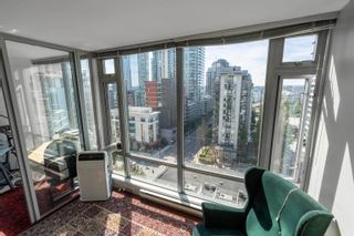 """Photo 11: 1103 1255 SEYMOUR Street in Vancouver: Downtown VW Condo for sale in """"ELAN"""" (Vancouver West)  : MLS®# R2613560"""