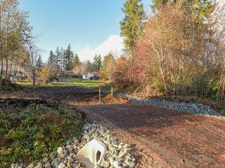Photo 2: 1544 Dingwall Rd in COURTENAY: CV Courtenay East Land for sale (Comox Valley)  : MLS®# 774303