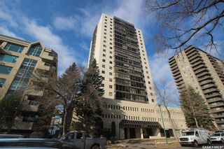 Photo 1: 1105 315 5th Avenue North in Saskatoon: Central Business District Residential for sale : MLS®# SK839970