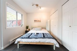 """Photo 11: 106 555 W 14TH Avenue in Vancouver: Fairview VW Condo for sale in """"CAMBRIDGE PLACE"""" (Vancouver West)  : MLS®# R2216351"""