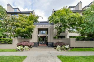 Photo 1: 217 2200 HIGHBURY Street in Vancouver: Point Grey Condo for sale (Vancouver West)  : MLS®# R2071840