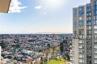 Photo 22: 2103 3660 VANNESS Avenue in Vancouver: Collingwood VE Condo for sale (Vancouver East)  : MLS®# R2602544