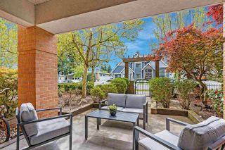 Photo 22: 109 33545 RAINBOW Avenue in Abbotsford: Central Abbotsford Condo for sale : MLS®# R2575018