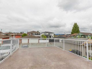 Photo 6: 8075 15TH Avenue in Burnaby: East Burnaby 1/2 Duplex for sale (Burnaby East)  : MLS®# R2579722