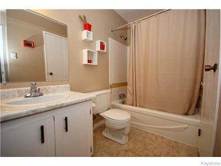 Photo 11: 3030 Pembina Highway in Winnipeg: Fort Garry / Whyte Ridge / St Norbert Condominium for sale (South Winnipeg)  : MLS®# 1607371