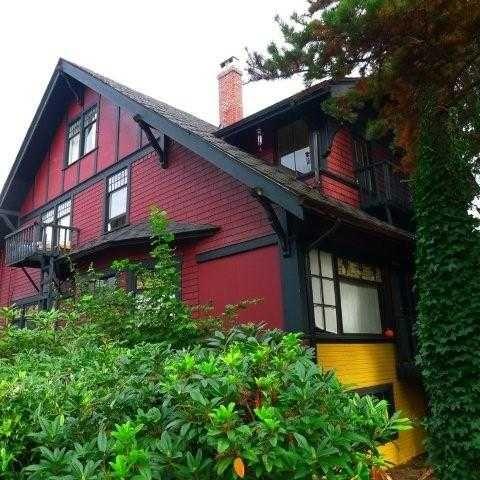 Main Photo: 1865 W 12TH AV in : Kitsilano Multifamily for sale : MLS®# V916784