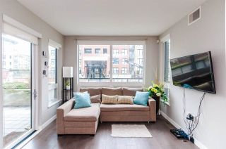 """Photo 7: 102 9333 TOMICKI Avenue in Richmond: West Cambie Condo for sale in """"OMEGA"""" : MLS®# R2256059"""
