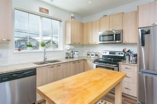 Photo 6: 109 14833 61 Ave. in Surrey: Sullivan Station Townhouse for sale : MLS®# R2224306