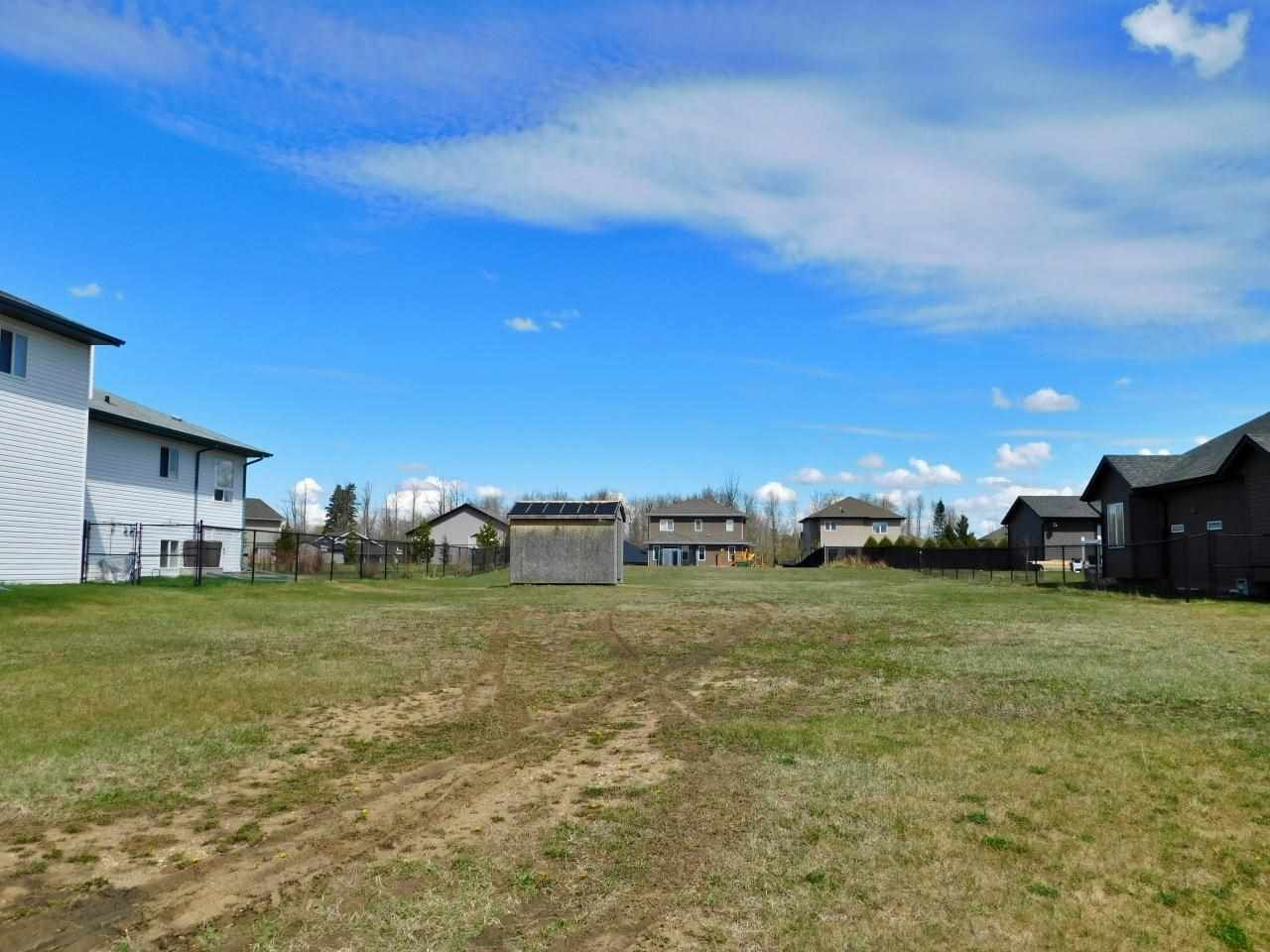 Main Photo: 36 Landing Trails Drive: Gibbons Vacant Lot for sale : MLS®# E4242525