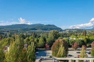 """Photo 23: 907 1185 THE HIGH Street in Coquitlam: North Coquitlam Condo for sale in """"THE CLAREMONT"""" : MLS®# R2615741"""