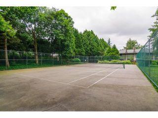 "Photo 24: 174 7454 138 Street in Surrey: East Newton Townhouse for sale in ""Glencoe"" : MLS®# R2589035"