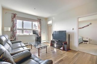 Photo 16: 213 26 VAL GARDENA View SW in Calgary: Springbank Hill Apartment for sale : MLS®# A1095989