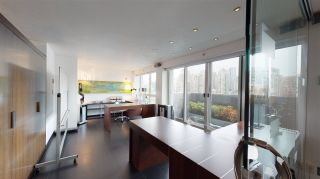 "Photo 22: 1503 283 DAVIE Street in Vancouver: Yaletown Condo for sale in ""Pacific Plaza"" (Vancouver West)  : MLS®# R2542076"