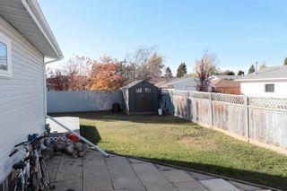 Photo 43: 13552 25 Street in Edmonton: Zone 35 House for sale : MLS®# E4266497