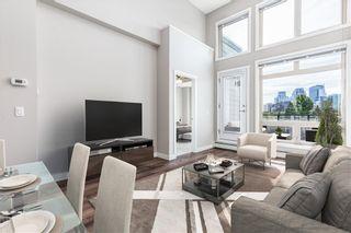Photo 7: 416 823 5 Avenue NW in Calgary: Sunnyside Apartment for sale : MLS®# C4257116