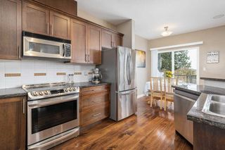 """Photo 10: 61 20449 66 Avenue in Langley: Willoughby Heights Townhouse for sale in """"NATURES LANDING"""" : MLS®# R2574862"""