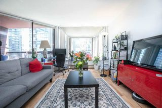 Photo 3: 802 1333 HORNBY Street in Vancouver: Downtown VW Condo for sale (Vancouver West)  : MLS®# R2577527
