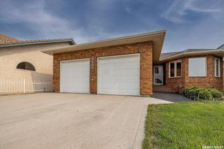 Main Photo: 5156 Wascana Vista Place in Regina: Wascana View Residential for sale : MLS®# SK864013
