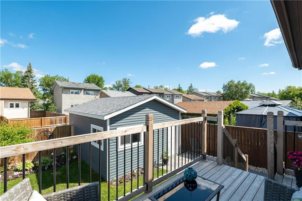 Photo 26: Photos: 57 Maitland Drive in Winnipeg: River Park South Residential for sale (2F)  : MLS®# 202116351